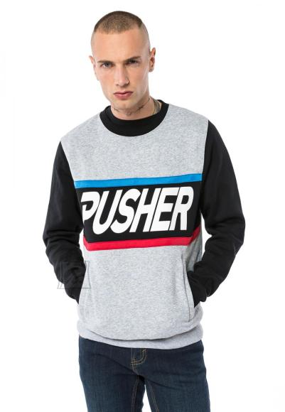 Pusher dressipluus More Power