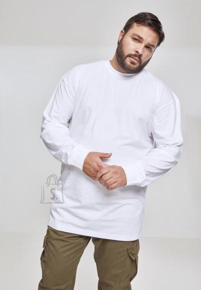 pikkade varrukatega meeste särk
