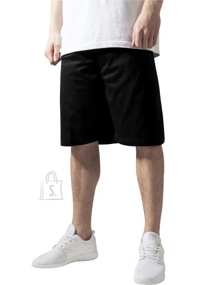 Urban Classics lühikesed meeste korvpalli püksid