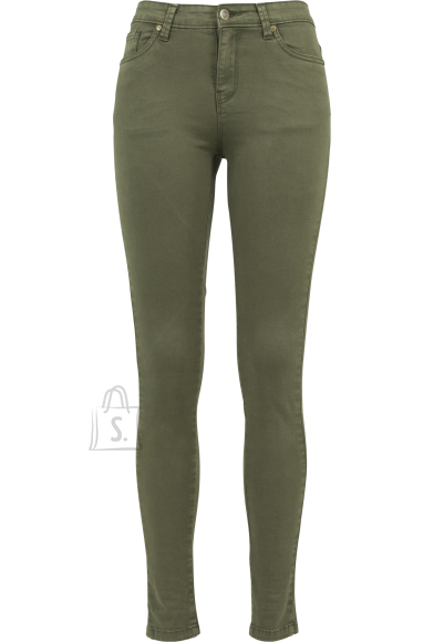 a45ca4e459c Urban Classics TB1361 | kitsad naiste püksid | SHOPPA.ee