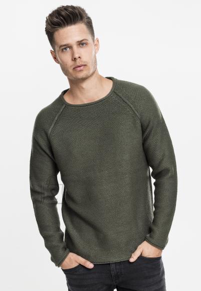 Urban Classics laia kaelusega sviiter