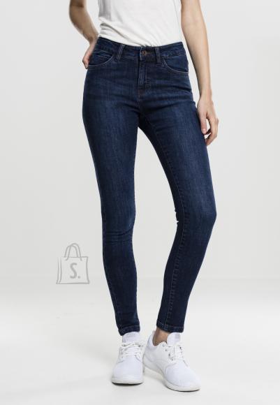 Urban Classics kitsad naiste teksapüksid