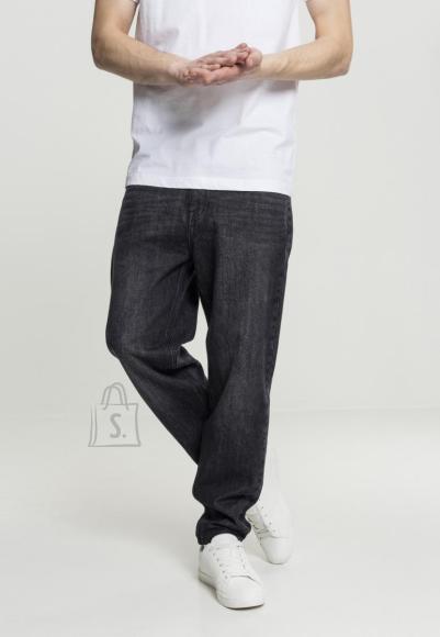 Urban Classics laiad meeste teksapüksid