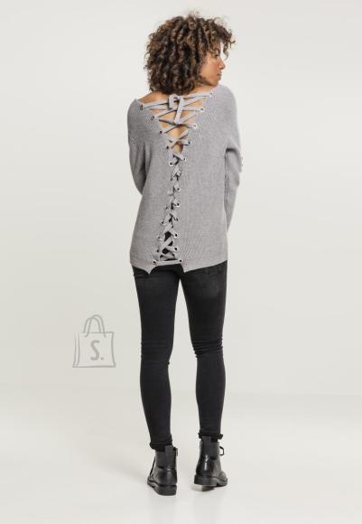 Urban Classics paelutatud sviiter naiste