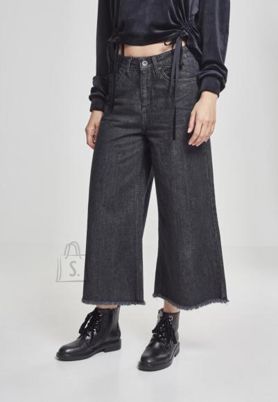 69b4fb1b603 Urban Classics TB2367   laiad naiste teksapüksid   SHOPPA.ee