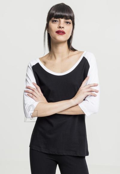 Urban Classics kahevärviline naiste T-särk