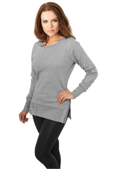 Urban Classics küljelukuga sviiter naiste
