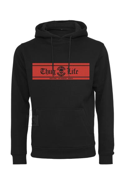 Thug Life logoga meeste dressipluus