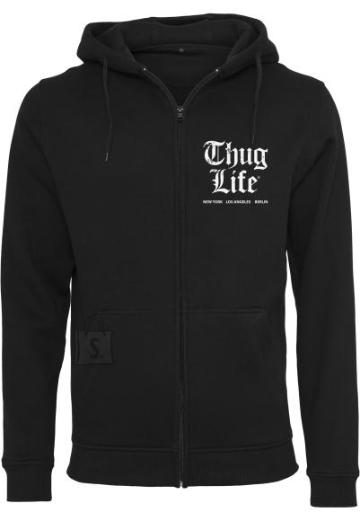 Thugs Life TL007 lukuga meeste dressipluus Cities