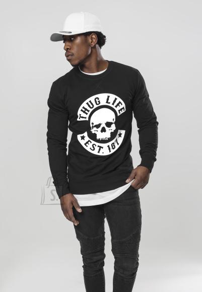Thug Life meeste dressipluus Skull
