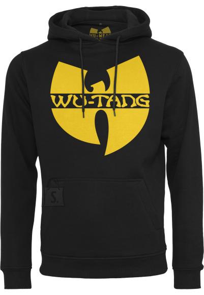 Wu-Wear logoga pusa