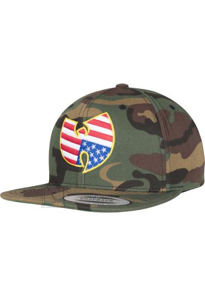 Wu-Wear nokamüts American Camo
