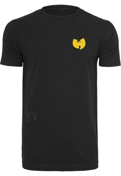 Wu-Wear logoga T-särk