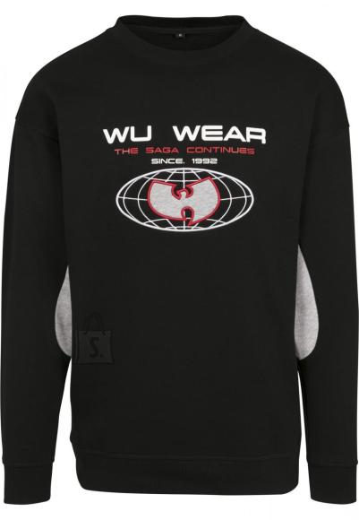 Wu-Wear dressipluus Globe