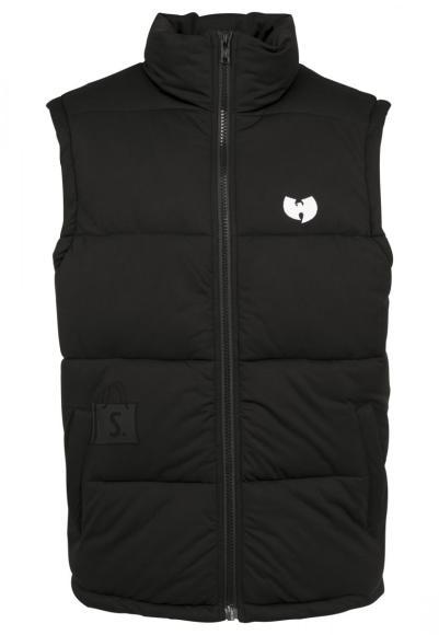 Wu-Wear vest