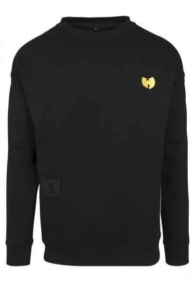 Wu-Wear logoga dressipluus