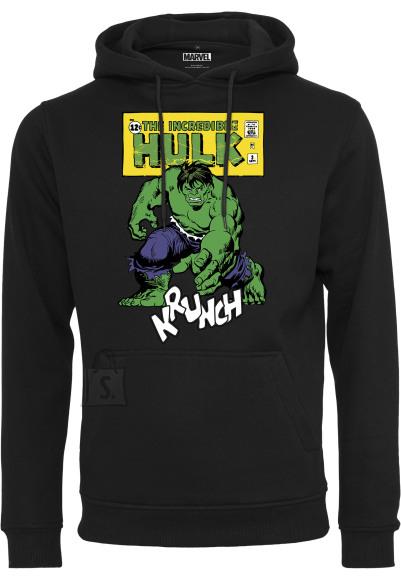 Merchcode MC381 meeste dressipluus Hulk Crunch