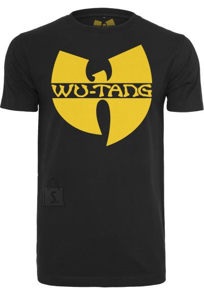 Wu-Wear WU002 logoga meeste T-särk
