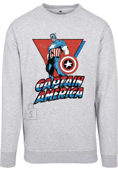 Merchcode MC382 meeste sviiter Captain America