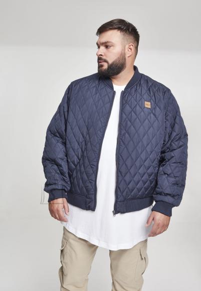 Urban Classics tepitud meeste kevad-sügis jakk