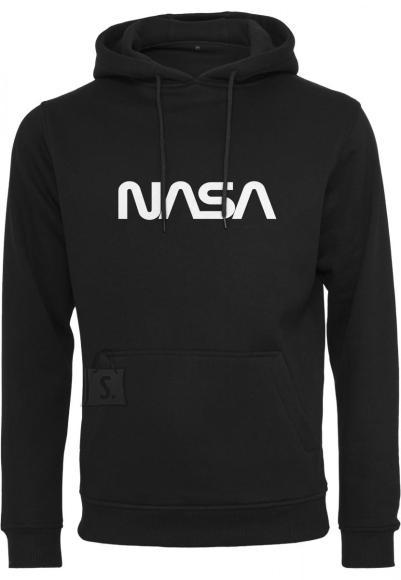 Mister Tee MT971 meeste dressipluus NASA EMB