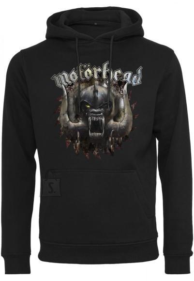 Merchcode MC362 meeste dressipluus Motörhead SAW