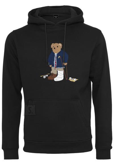 Mister Tee meeste dressipluus Skateboard Bear
