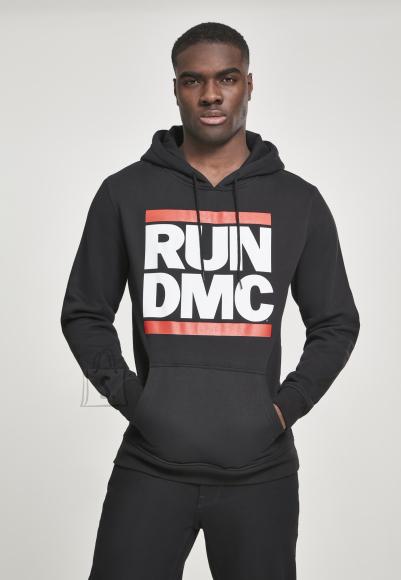Mister Tee dressipluus Run DMC Logo