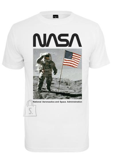 Mister Tee meeste T-särk NASA Moon Man