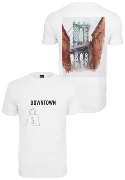 Mister Tee meeste T-särk Downtown