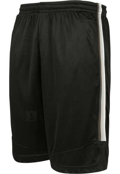 Urban Classics küljetriibuga meeste lühikesed püksid