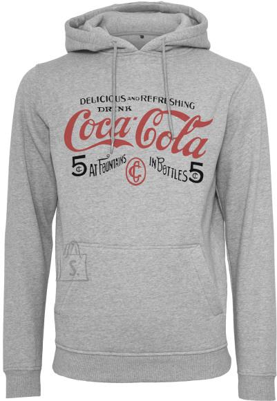 Merchcode meeste dressipluus Old Coca Cola Logo