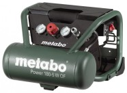 Metabo Õlivaba kompressor Power 180-5 W OF