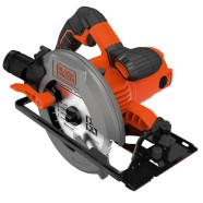 Black & Decker Ketassaag CS1550 / 66 mm / 1500W