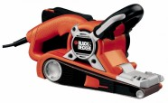 Black & Decker Lintlihvija KA88 / 75x533 mm / 720W