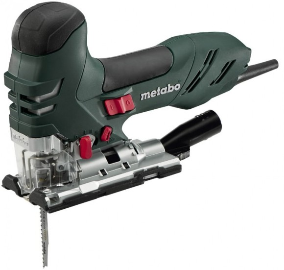 Metabo Tikksaag STE 140 Plus