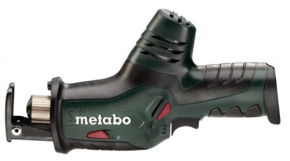 Metabo Akuotssaag PowerMaxx ASE, ilma aku ja laadijata