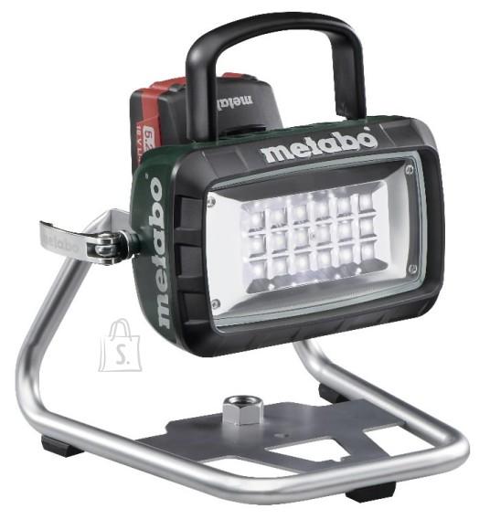 Metabo Juhtmevaba LED prozektor BSA 14,4-18, ilma aku ja laadijata