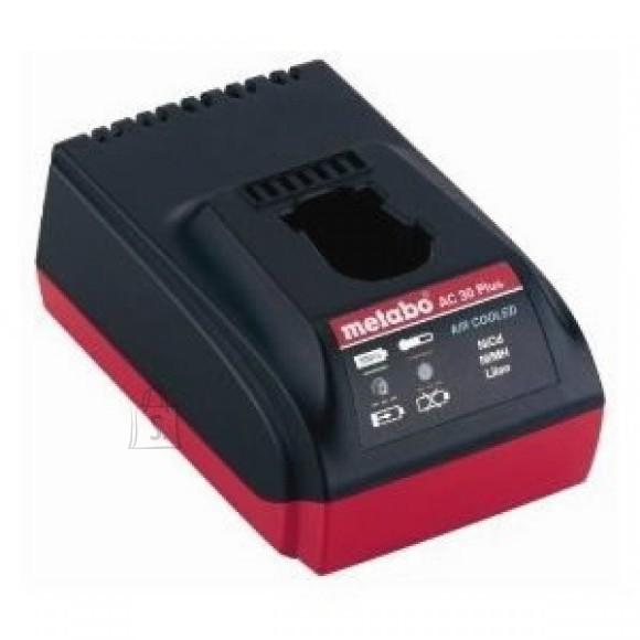 Metabo 30 minuti õhkjahutusega laadija AC 30 Plus