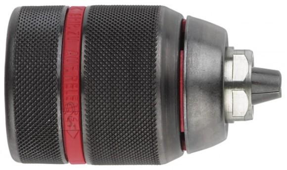 Metabo Võtmeta padrun Futuro Plus S2M, R+L quick-action / 1,5-13 mm