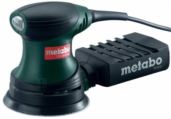 Metabo ekstsentriklihvija FSX 200 Intec