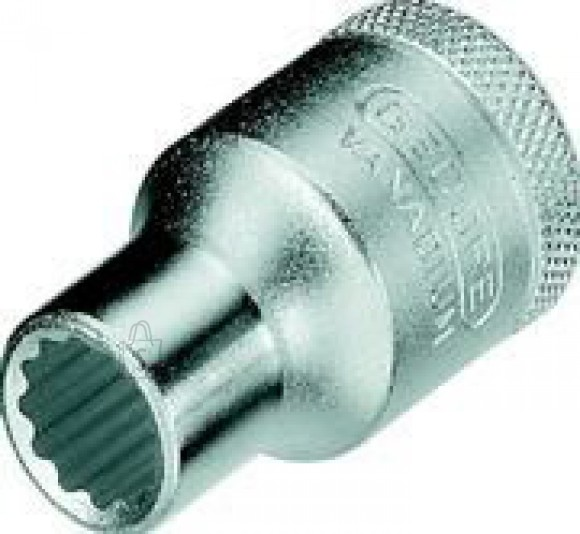 Gedore padrun1/2 12mm D19