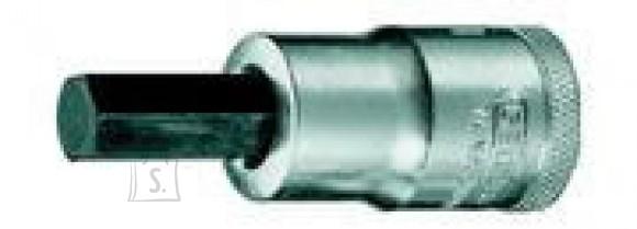 Gedore sisekuuskantpadrun 1/2 10mm L60mm IN19