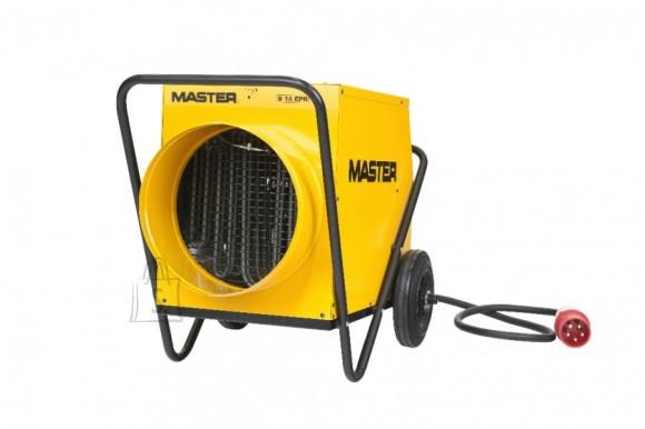 Master elektri soojapuhur B 18 EPR, 18 kW