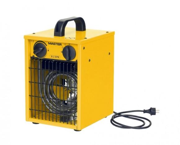 Master soojapuhur elektri B 2 EPB, 2 kW
