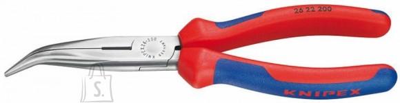 Knipex koonusmokktangid 40 200mm Comfort käepide