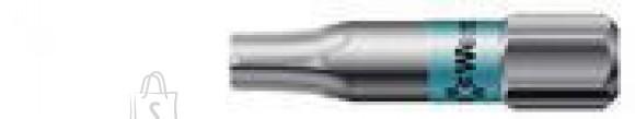 Wera otsak TX15/25 867/1BTZ metallile