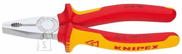 Knipex näpitstangid 200mm VDE Comfort käepide