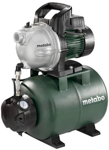 Metabo Hüdroforiga veeautomaat HWW 3300/25 G