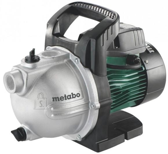 Metabo kastmispump P 3300 G